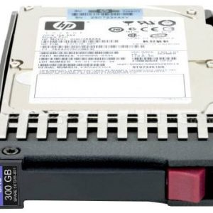 507284-001 HP 300-GB 6G 10K