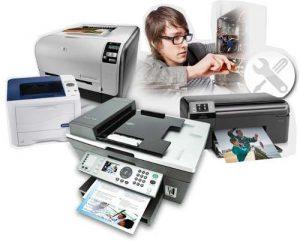 soporte impresoras
