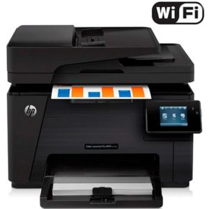 Alquiler de impresora laser