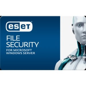 Antivirus Eset File Server