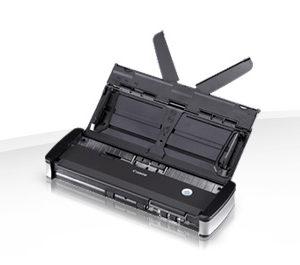 p-215 escaner portable